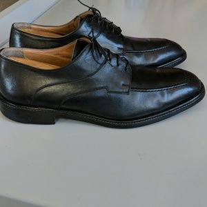 FLORSHEIM Leather Dress SHOES with Laces